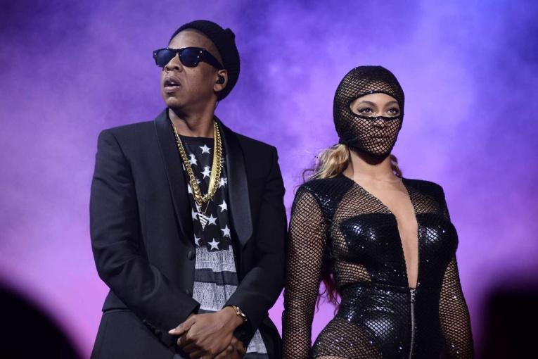 Jay Z опубликовал видео ссоры с Бейонсе