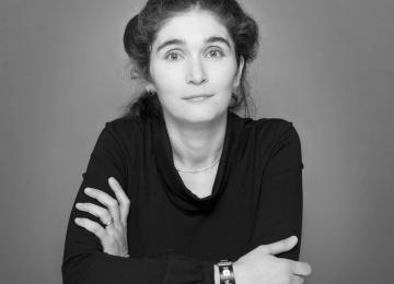 От рака умерла режиссер и сценарист Мария Саакян