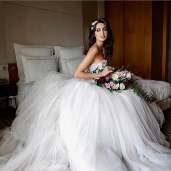 Тот самы день! Свадьба Дмитрия Тарасова и Анастасии Костенко