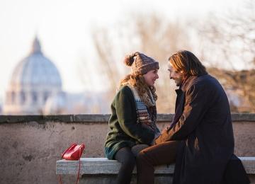 7 самых романтичных итальянских короткометражек на День святого Валентина