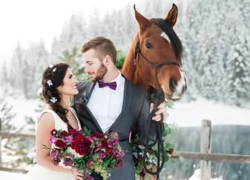 Сегодня в Москве сыграют 320 свадеб