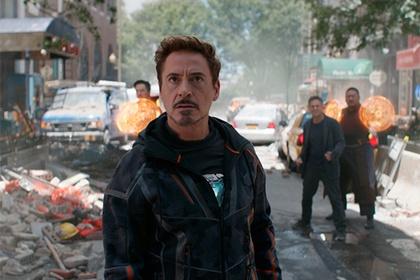 Киноманы обеспокоены: В России отменили премьеру фильма «Мстители»