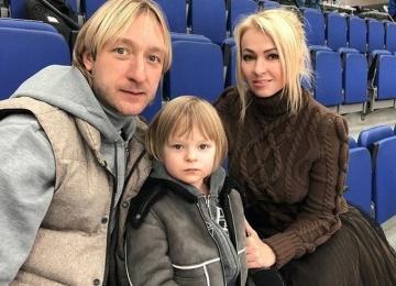 Газета Daily Mail обеспокоена жестоким воспитанием Рудковской