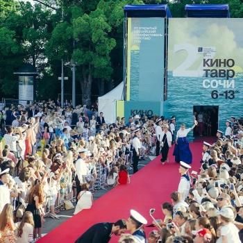 Стал известен состав жюри фестиваля «Кинотавр-2018»