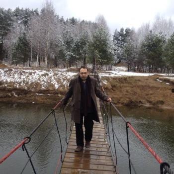 В Театре.doc пройдет читка дневников Михаила Угарова