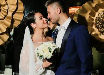 Популярный блогер Ида Галич вышла замуж