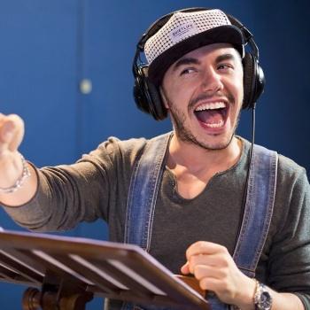 Новым ведущим телешоу «Орел и решка» стал Тимур Родригез