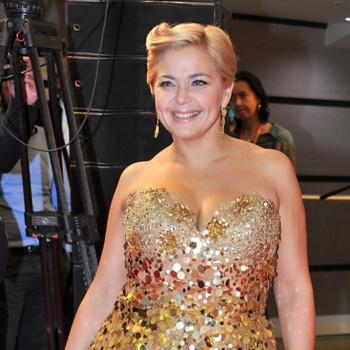Актриса Ирина Пегова поделилась чувственными фото