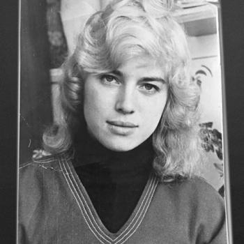 В Сети обсуждают фото мамы Ирины Шейк в молодости