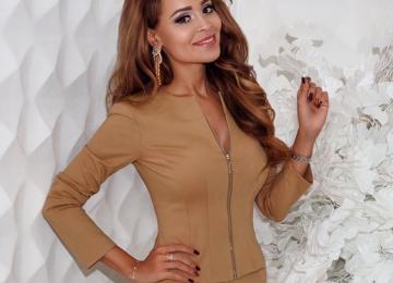 Анна Калашникова просит дарить ей унитазы