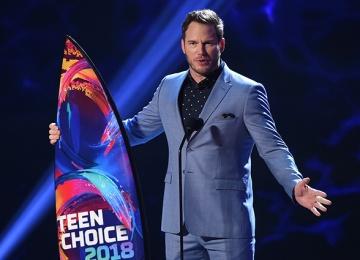 Чем запомнилась премия Teen Choice Awards 2018?