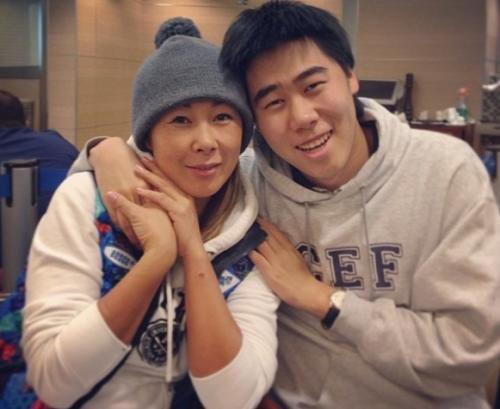 Анита Цой: «Мама-артист — особенная мама»