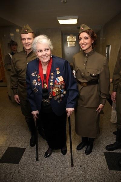 Кто из кинозвезд сражался в Великой Отечественной войне?