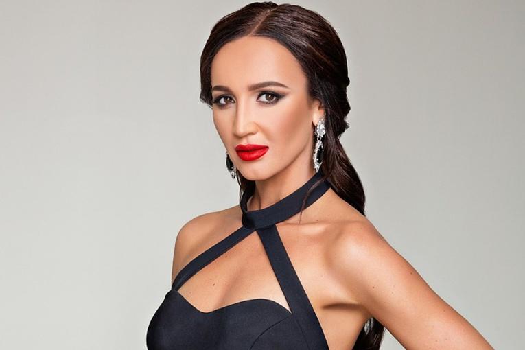 Ольга Бузова представила клип с Тимуром Батрутдиновым