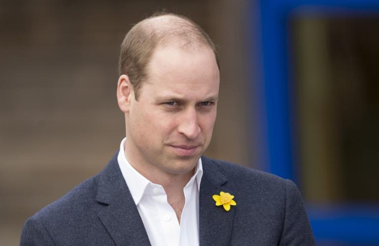 Принц Уильям и его супруга отменили поездку в Шотландию из-за герцогов Сассекских