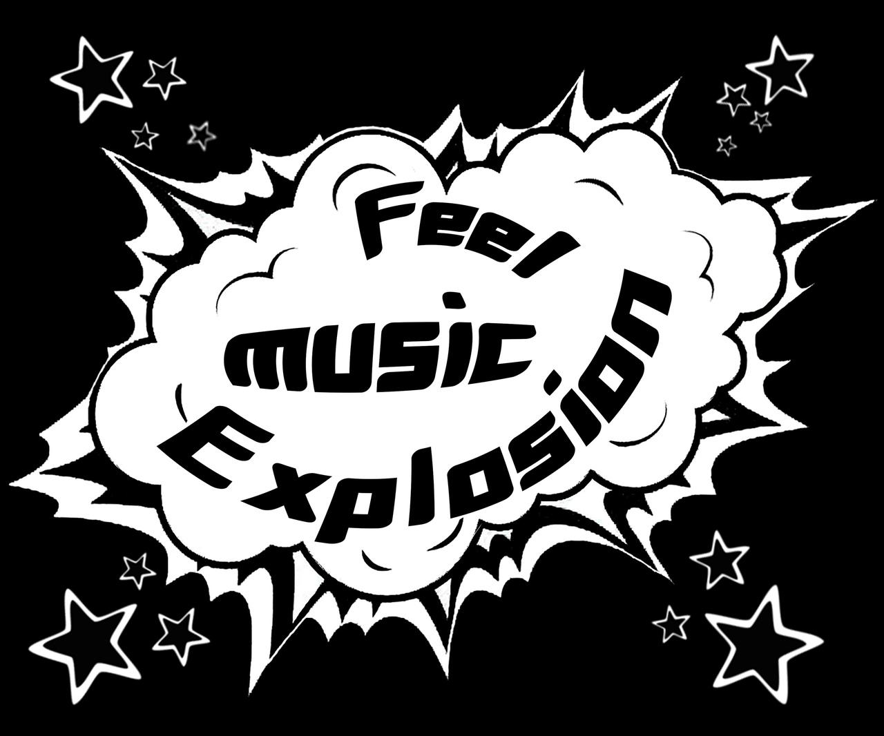 Music Explosion Radio