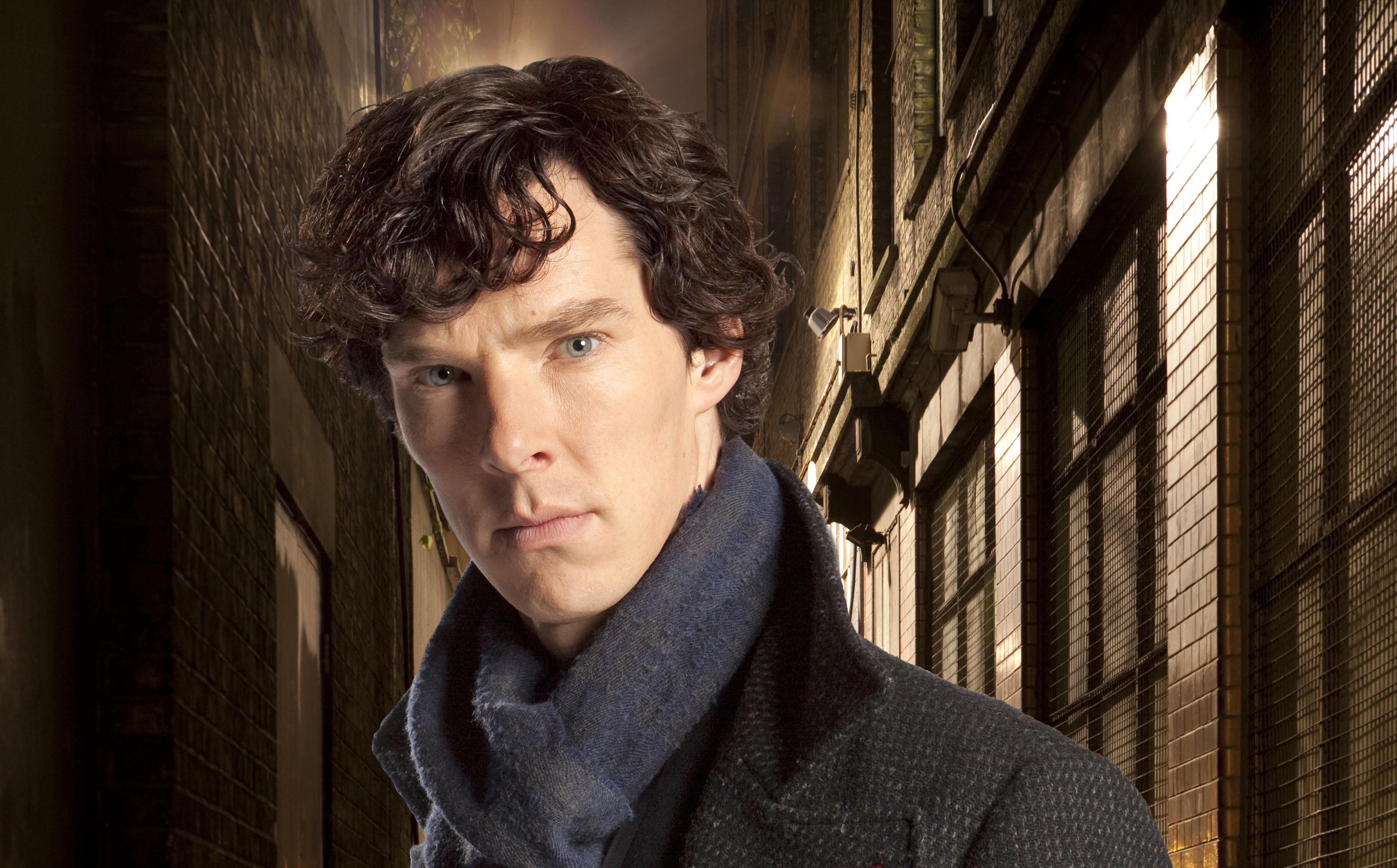 Вышел новый трейлер «Шерлока»