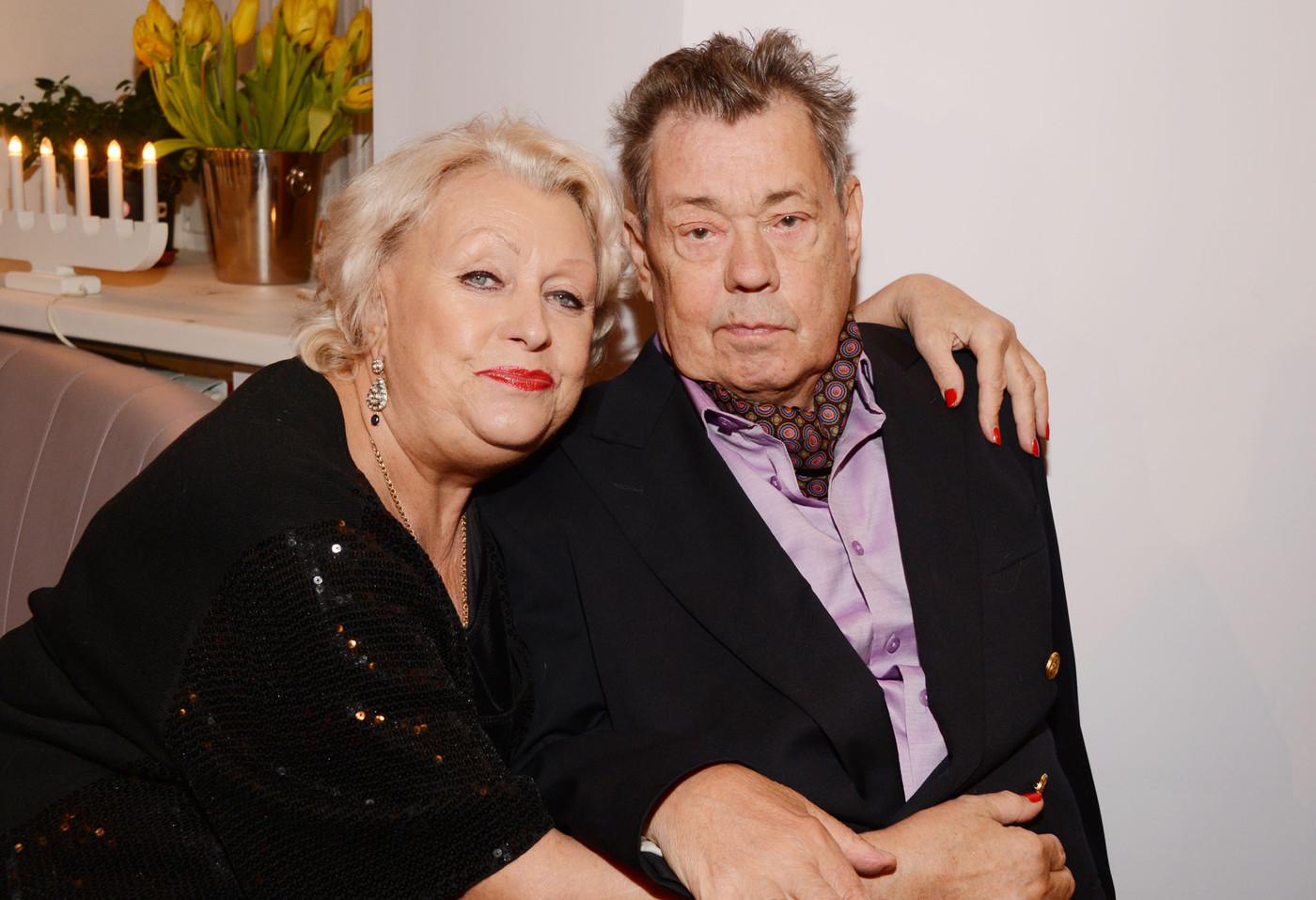 Супруга Николая Караченцова рассказала куда они полетят на Новый Год