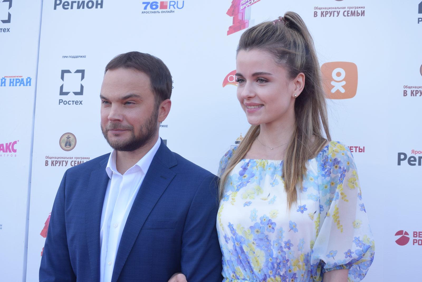 В сети появились «грязные» подробности о новой девушке Андрея Чадова
