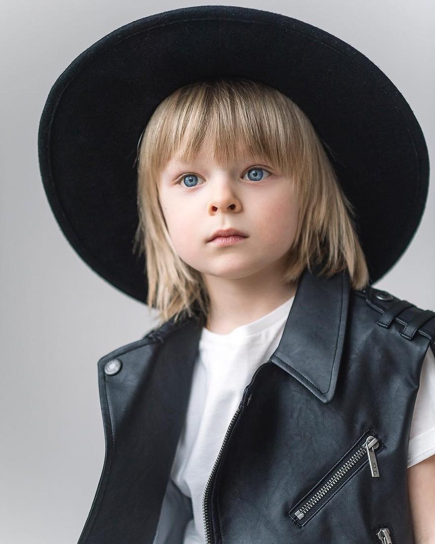 Топ-5 российских детей знаменитостей, покоривших модельный бизнес